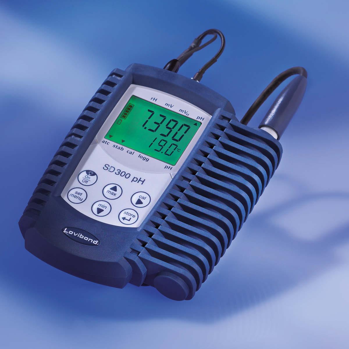 SD 300 pH (Set 2)