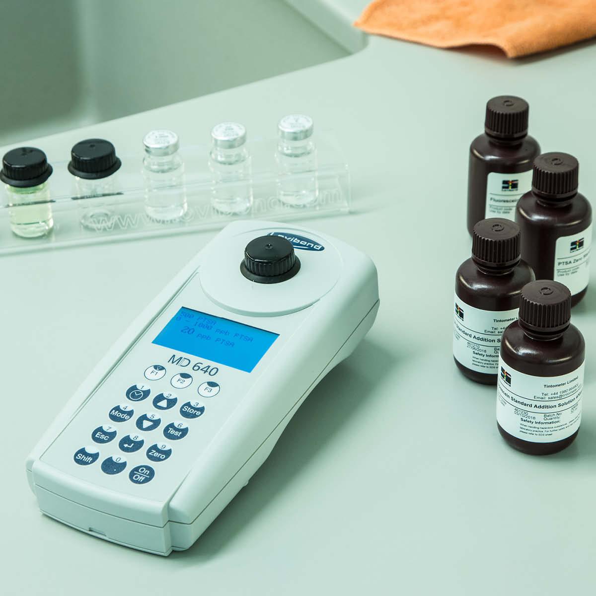 Demanda bioquimica de oxigeno
